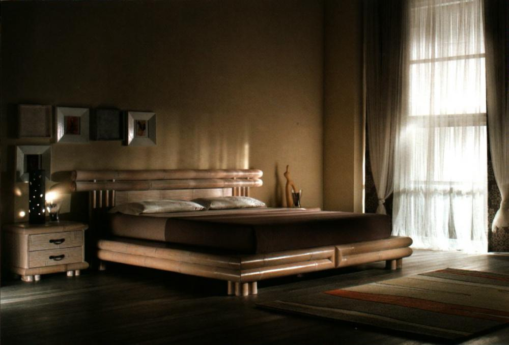 Favorito Stunning Letto In Bambu Pictures - Skilifts.us - skilifts.us LH95